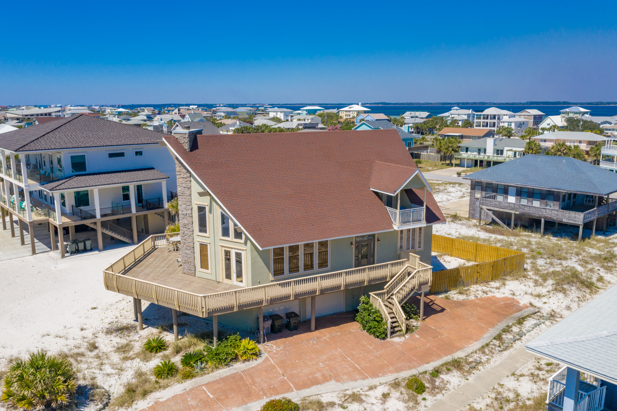 Ariola 1107 House / Cottage rental in Pensacola Beach House Rentals in Pensacola Beach Florida - #8