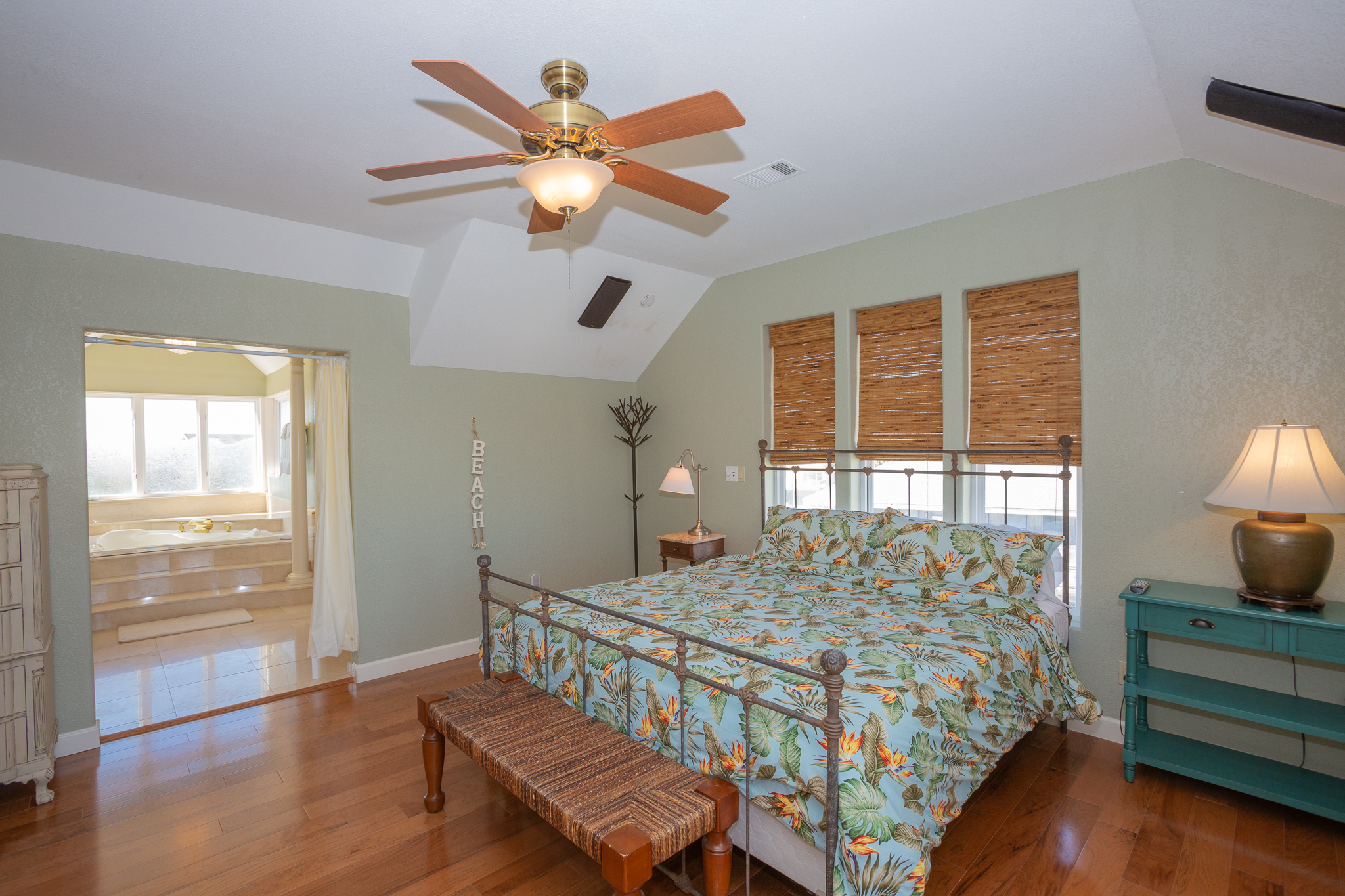 Ariola 1107 House / Cottage rental in Pensacola Beach House Rentals in Pensacola Beach Florida - #29