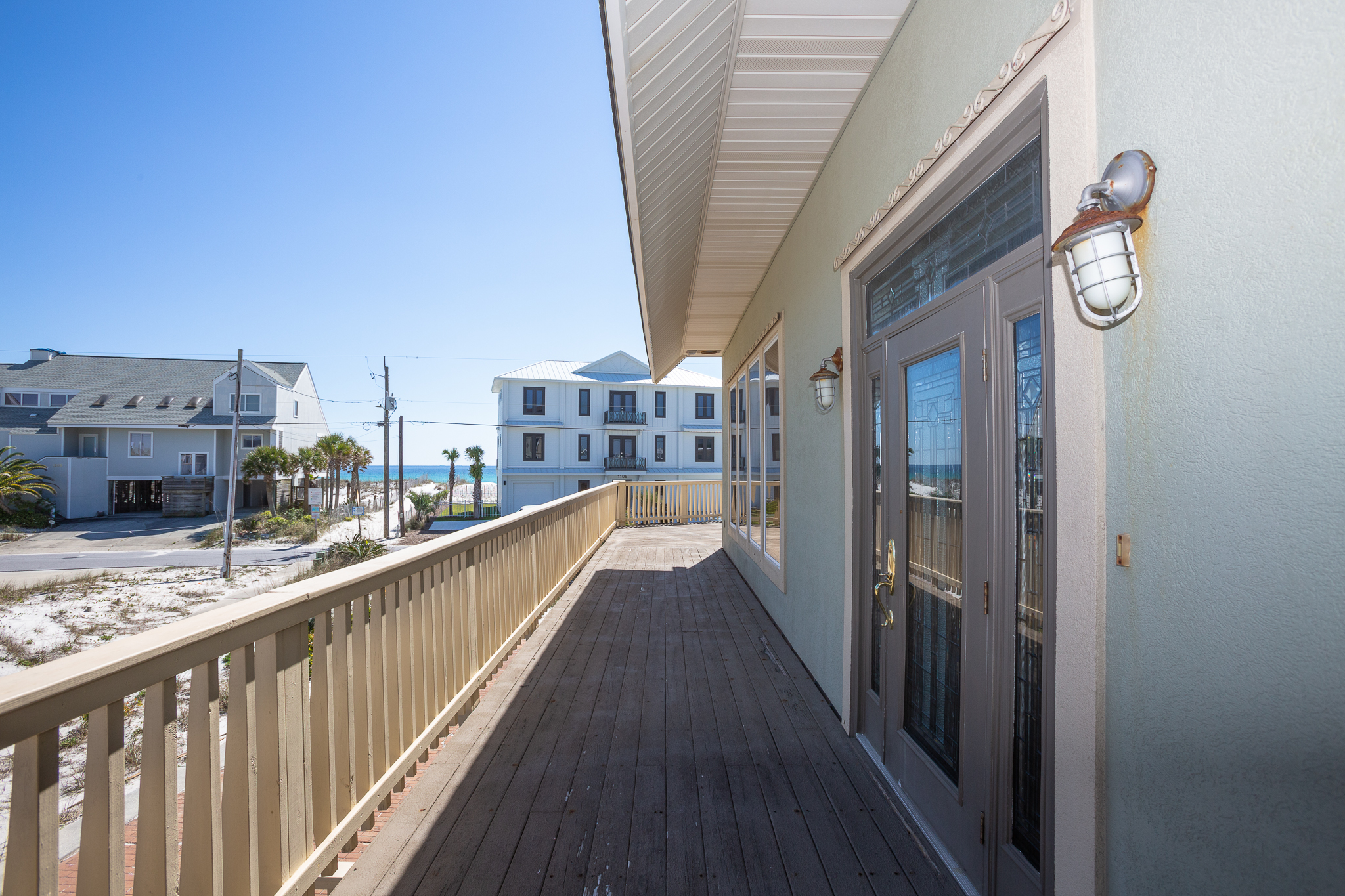 Ariola 1107 House / Cottage rental in Pensacola Beach House Rentals in Pensacola Beach Florida - #46