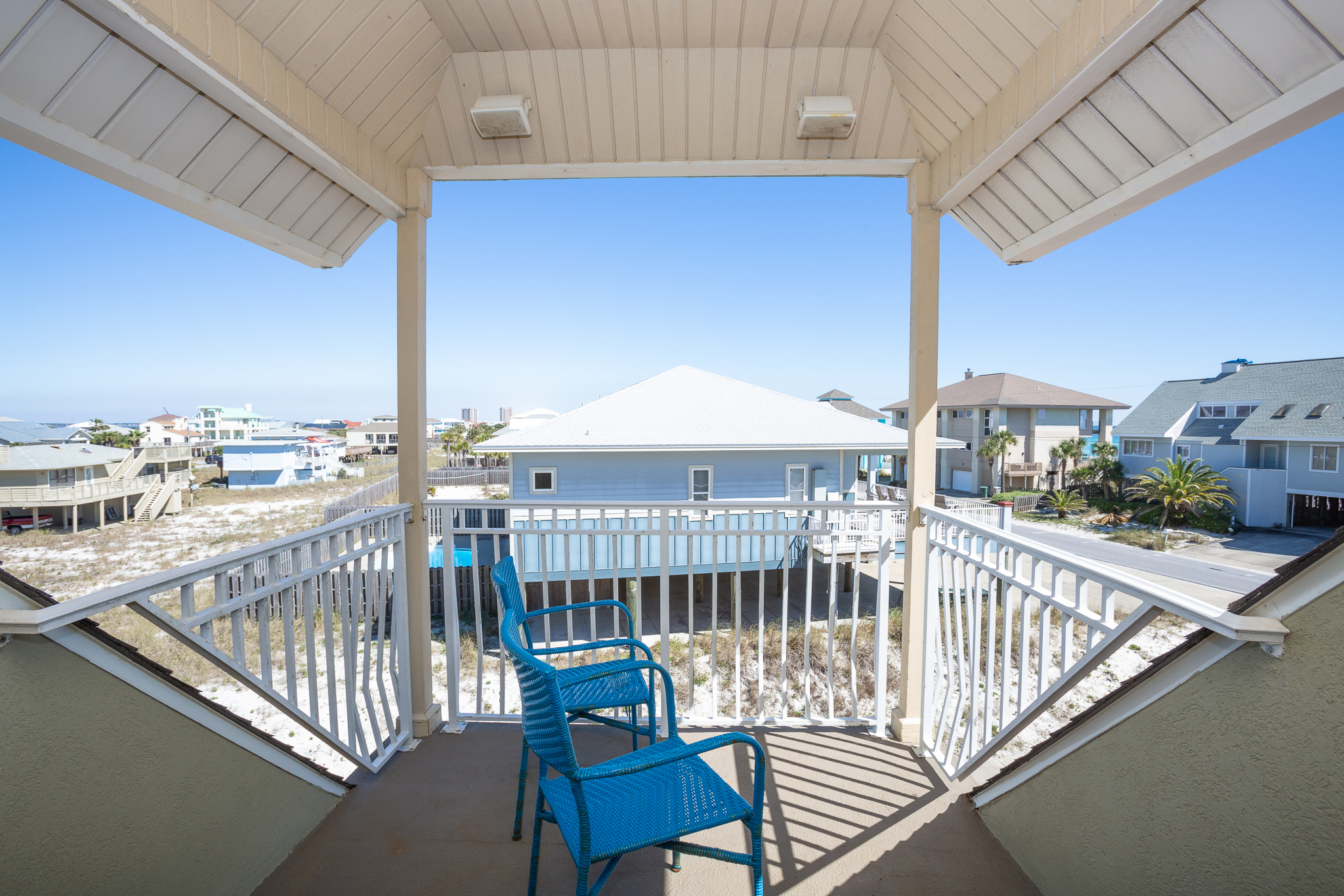Ariola 1107 House / Cottage rental in Pensacola Beach House Rentals in Pensacola Beach Florida - #48