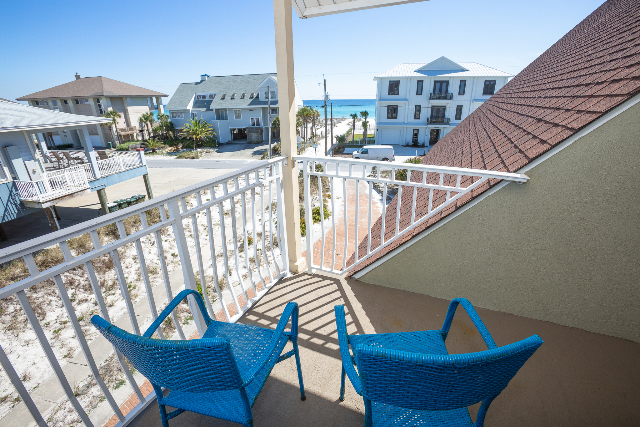 Ariola 1107 House / Cottage rental in Pensacola Beach House Rentals in Pensacola Beach Florida - #49