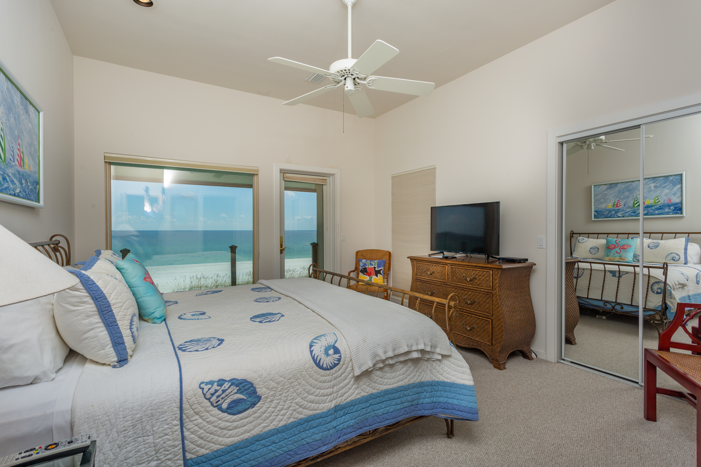 Ariola 1110 House / Cottage rental in Pensacola Beach House Rentals in Pensacola Beach Florida - #36