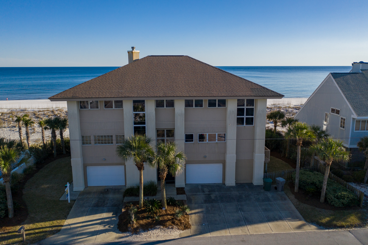 Ariola 1110 House / Cottage rental in Pensacola Beach House Rentals in Pensacola Beach Florida - #42