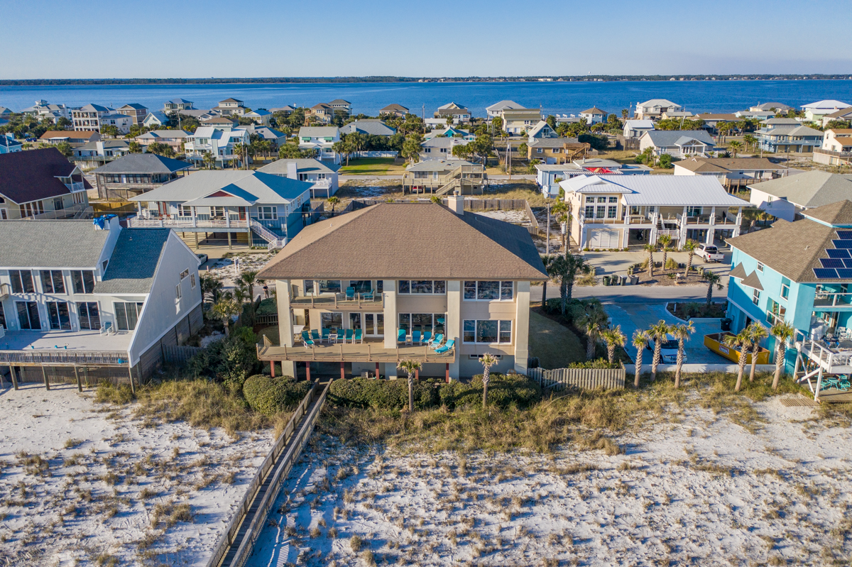 Ariola 1110 House / Cottage rental in Pensacola Beach House Rentals in Pensacola Beach Florida - #45