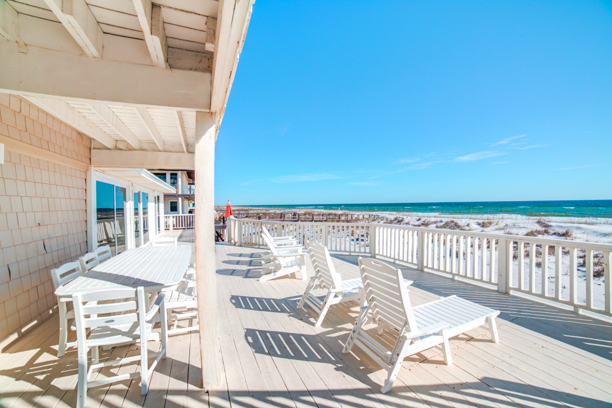 Ariola 116 House / Cottage rental in Pensacola Beach House Rentals in Pensacola Beach Florida - #3