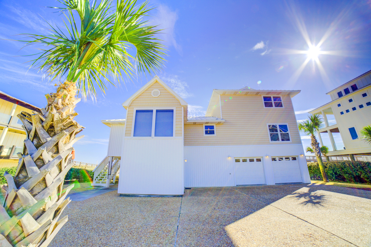 Ariola 116 House / Cottage rental in Pensacola Beach House Rentals in Pensacola Beach Florida - #4