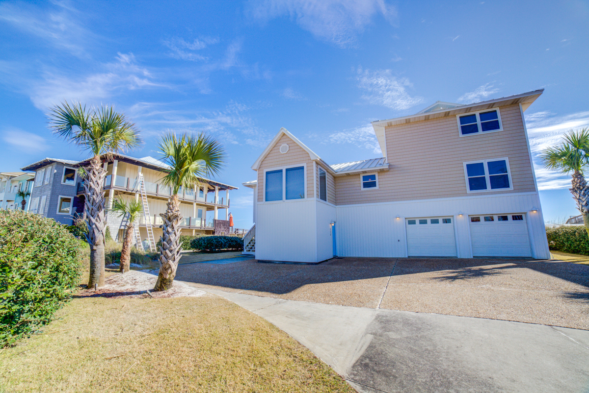 Ariola 116 House / Cottage rental in Pensacola Beach House Rentals in Pensacola Beach Florida - #5