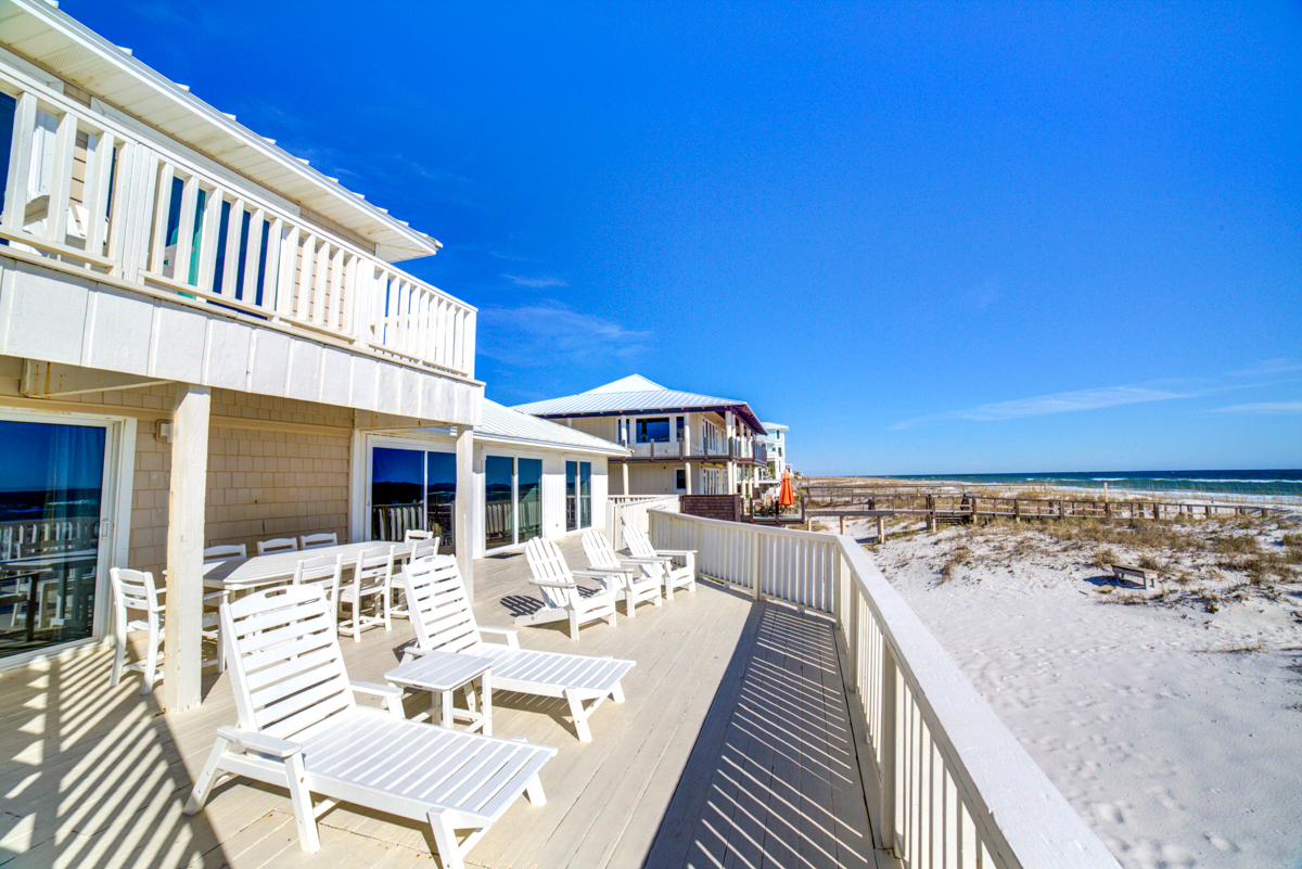 Ariola 116 House / Cottage rental in Pensacola Beach House Rentals in Pensacola Beach Florida - #6