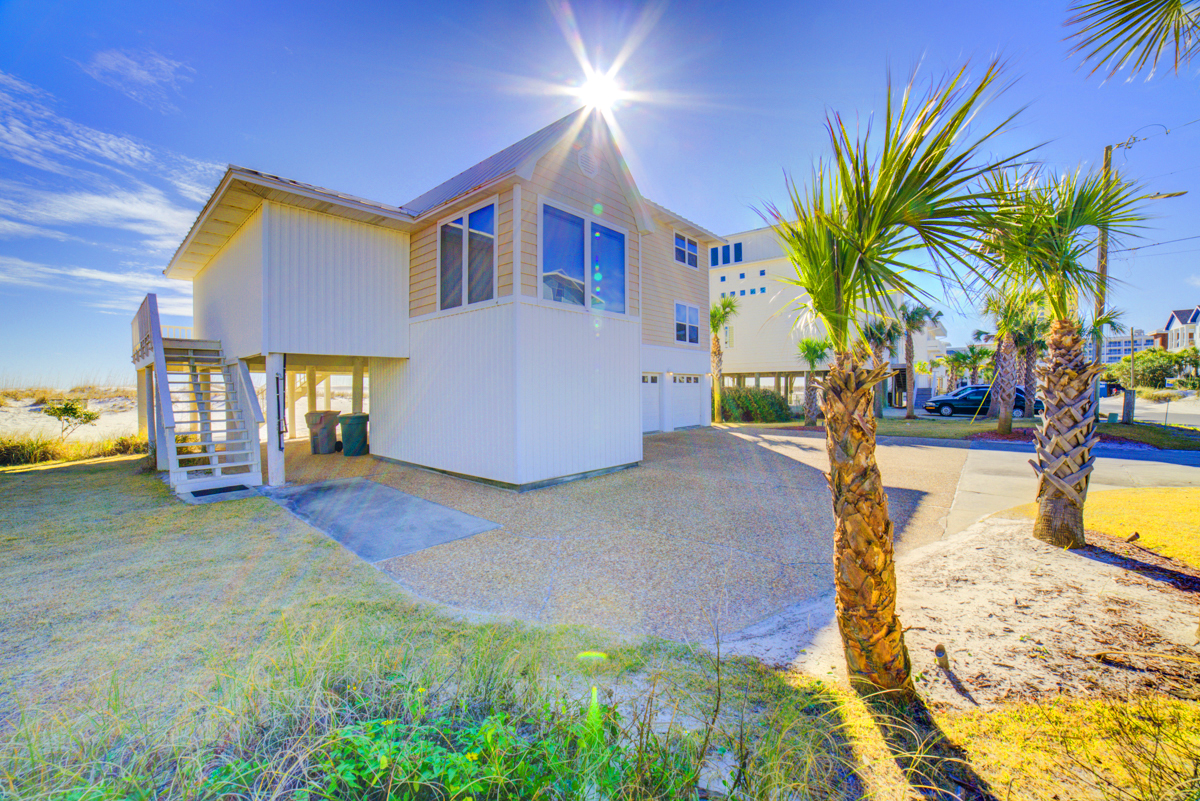 Ariola 116 House / Cottage rental in Pensacola Beach House Rentals in Pensacola Beach Florida - #7