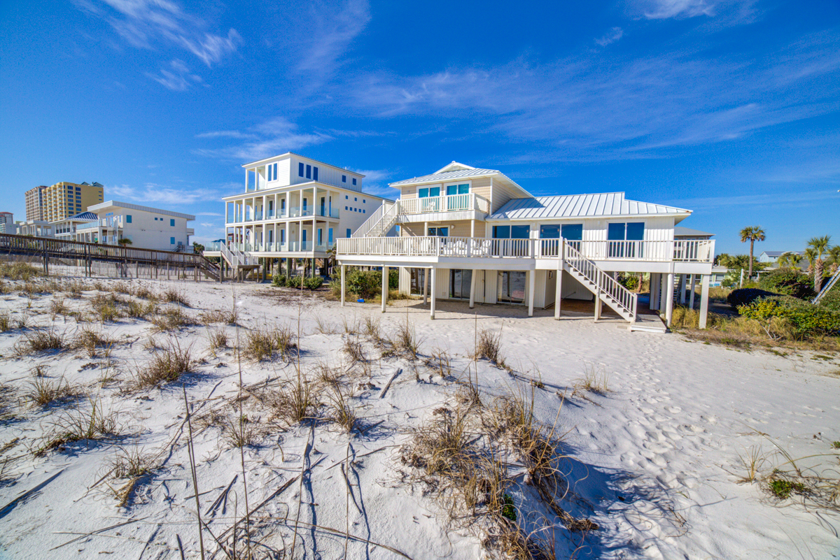 Ariola 116 House / Cottage rental in Pensacola Beach House Rentals in Pensacola Beach Florida - #8