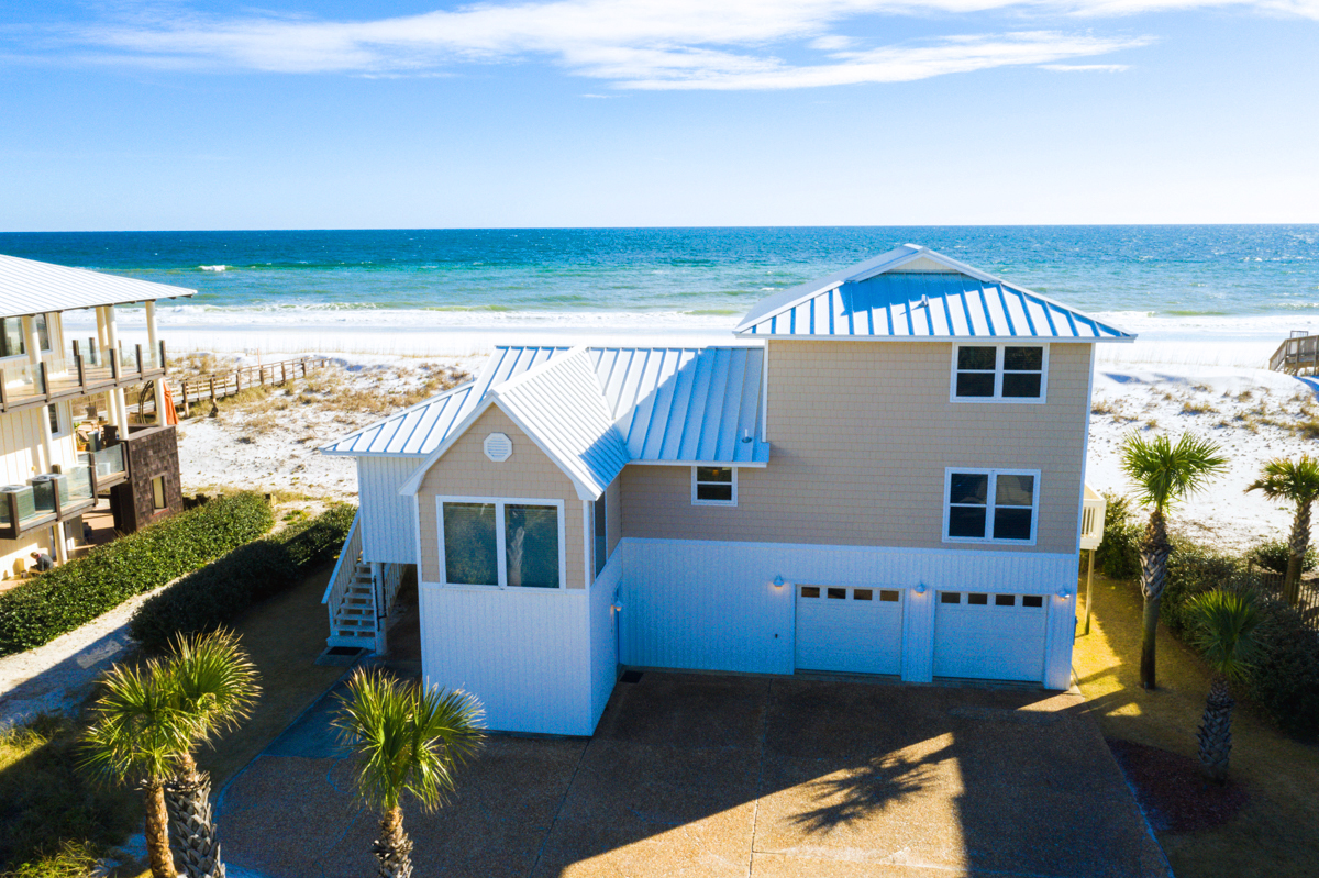 Ariola 116 House / Cottage rental in Pensacola Beach House Rentals in Pensacola Beach Florida - #9