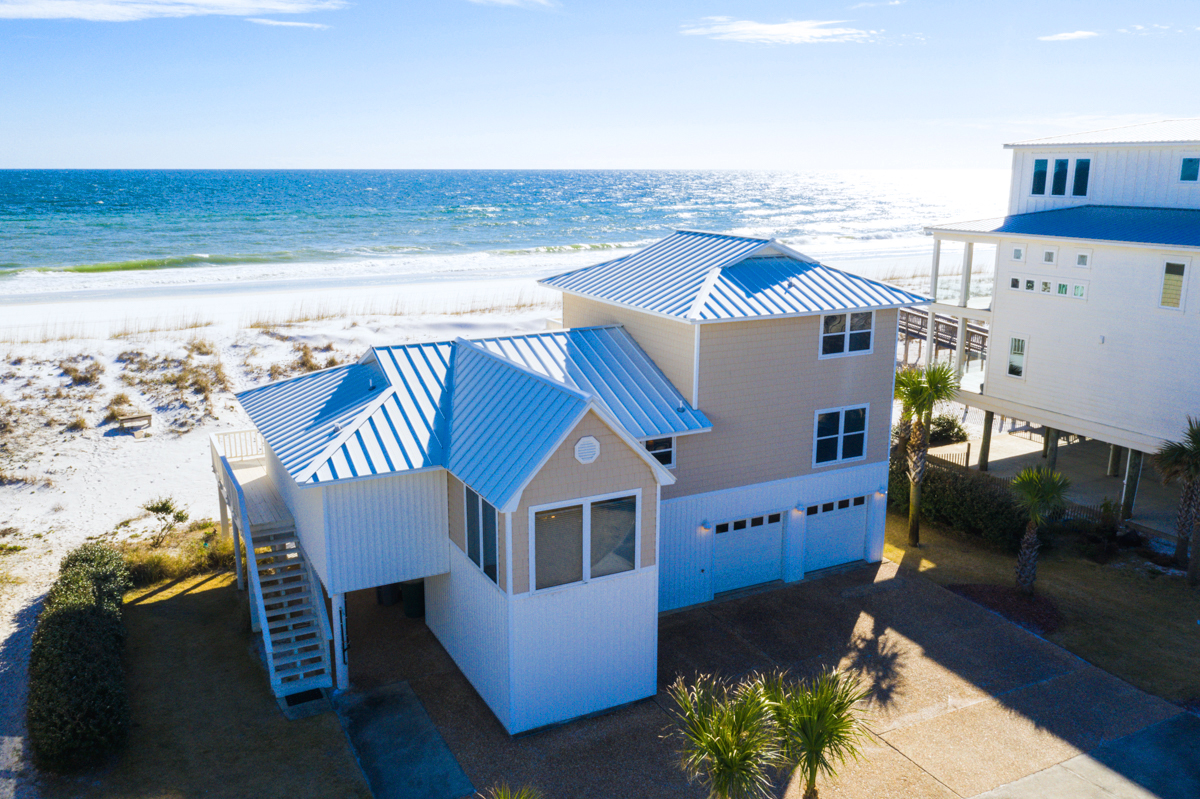 Ariola 116 House / Cottage rental in Pensacola Beach House Rentals in Pensacola Beach Florida - #10