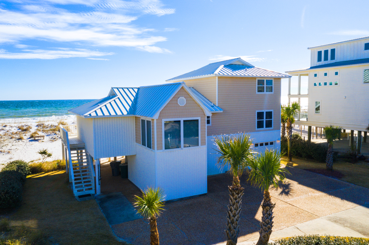 Ariola 116 House / Cottage rental in Pensacola Beach House Rentals in Pensacola Beach Florida - #11