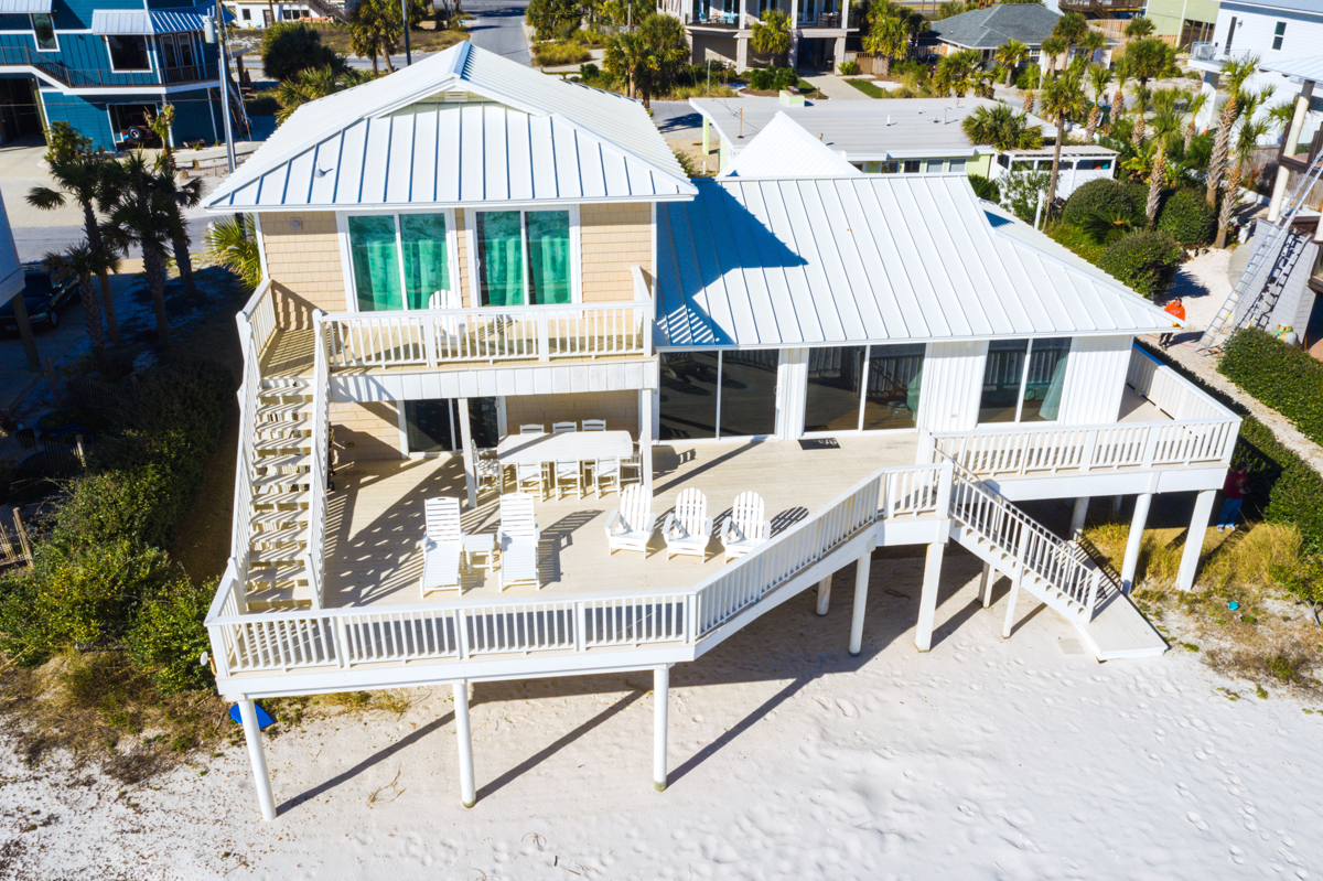 Ariola 116 House / Cottage rental in Pensacola Beach House Rentals in Pensacola Beach Florida - #12