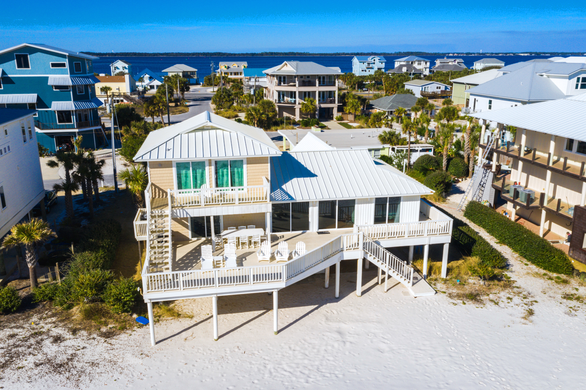 Ariola 116 House / Cottage rental in Pensacola Beach House Rentals in Pensacola Beach Florida - #13