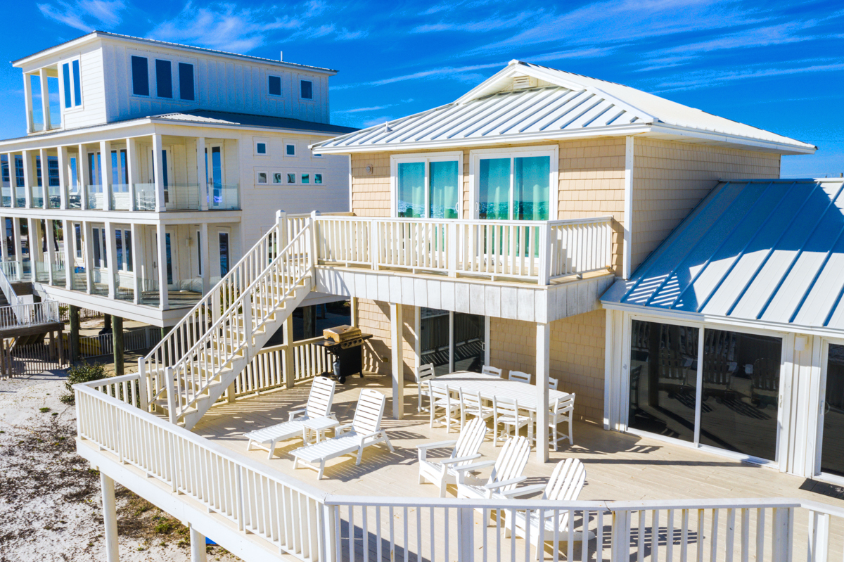 Ariola 116 House / Cottage rental in Pensacola Beach House Rentals in Pensacola Beach Florida - #14