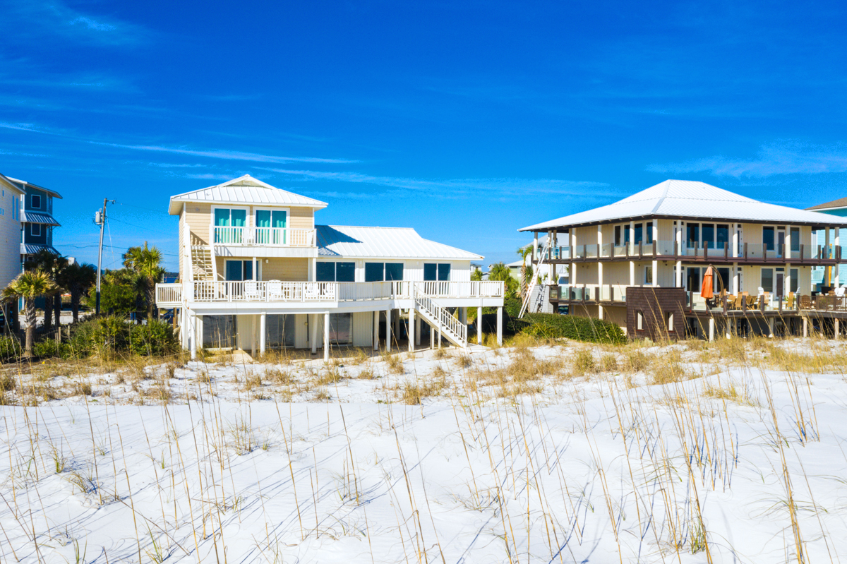 Ariola 116 House / Cottage rental in Pensacola Beach House Rentals in Pensacola Beach Florida - #17