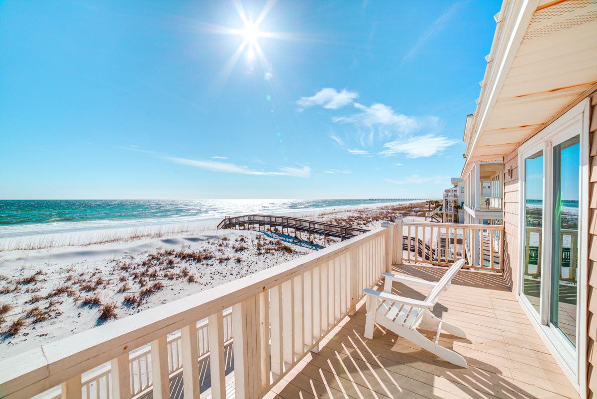 Ariola 116 House / Cottage rental in Pensacola Beach House Rentals in Pensacola Beach Florida - #18