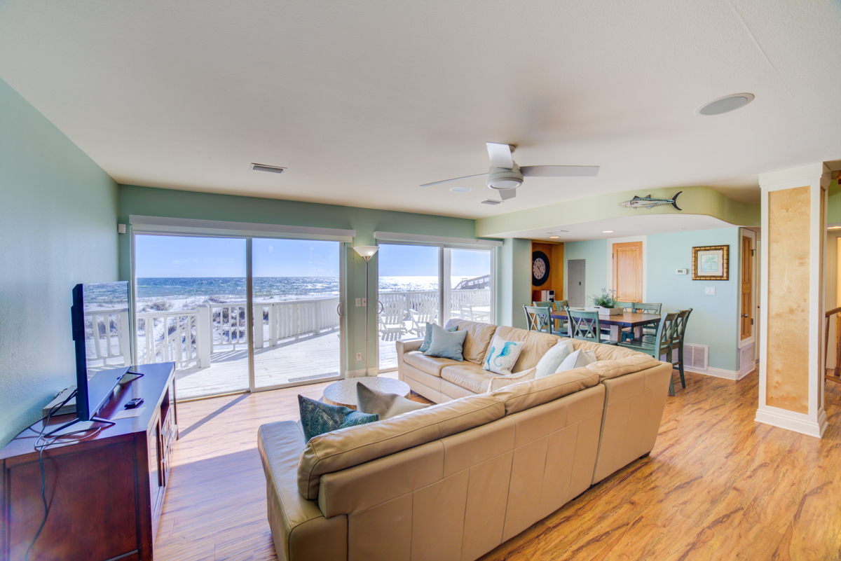 Ariola 116 House / Cottage rental in Pensacola Beach House Rentals in Pensacola Beach Florida - #25