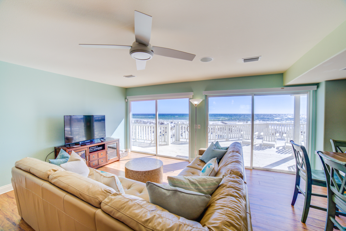 Ariola 116 House / Cottage rental in Pensacola Beach House Rentals in Pensacola Beach Florida - #34