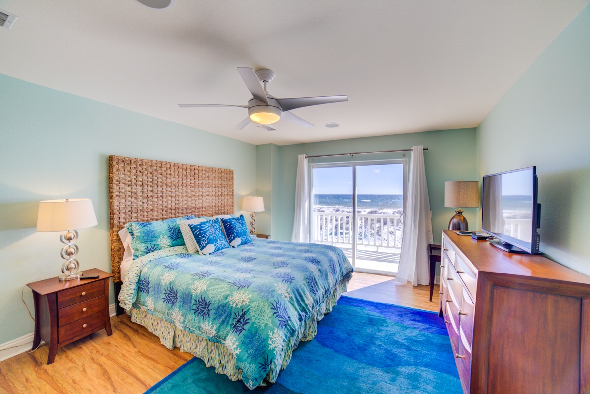 Ariola 116 House / Cottage rental in Pensacola Beach House Rentals in Pensacola Beach Florida - #40