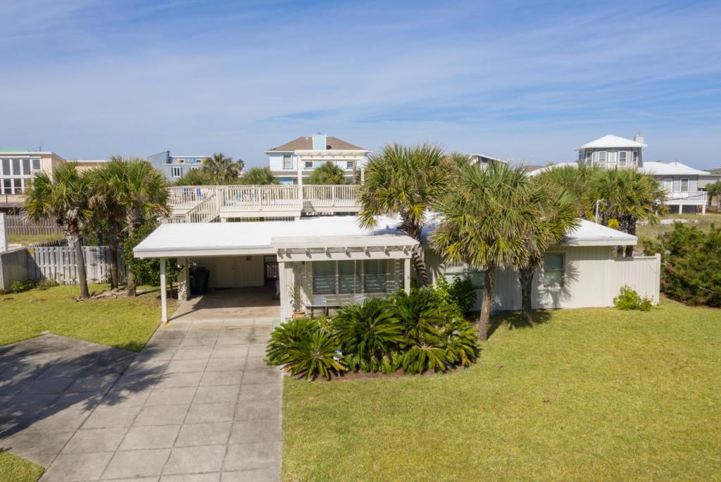 Ariola 1207 House/Cottage rental in Pensacola Beach House Rentals in Pensacola Beach Florida - #1