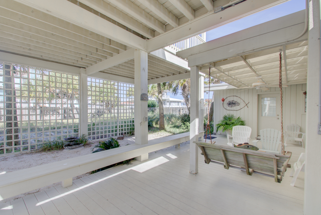 Ariola 1207 House/Cottage rental in Pensacola Beach House Rentals in Pensacola Beach Florida - #2
