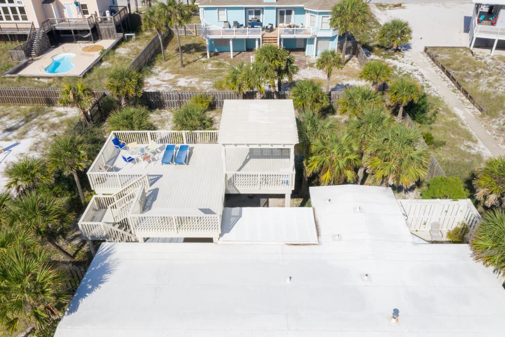 Ariola 1207 House/Cottage rental in Pensacola Beach House Rentals in Pensacola Beach Florida - #48