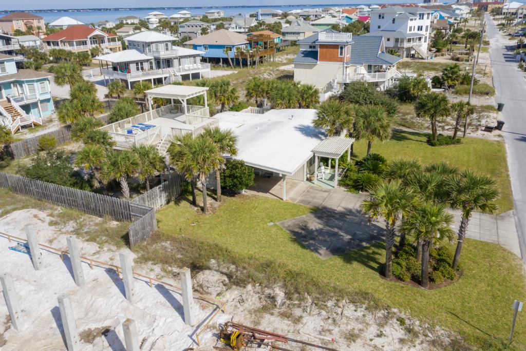 Ariola 1207 House/Cottage rental in Pensacola Beach House Rentals in Pensacola Beach Florida - #53