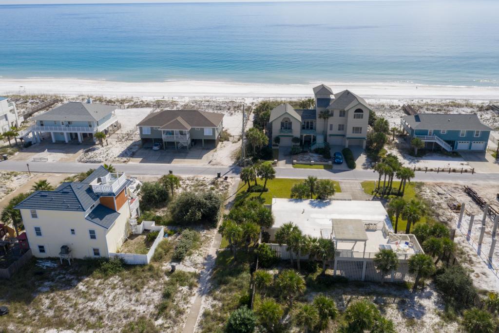 Ariola 1207 House/Cottage rental in Pensacola Beach House Rentals in Pensacola Beach Florida - #54
