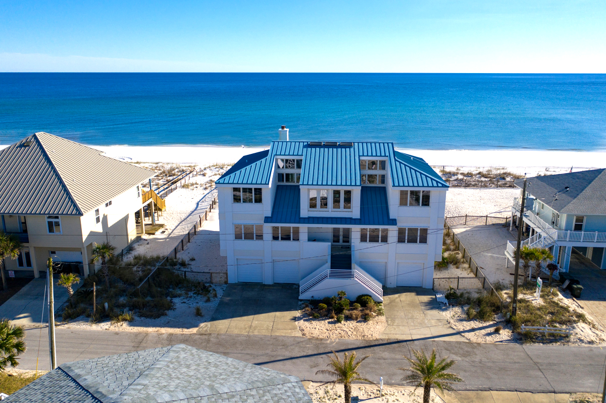 Ariola 1212 House/Cottage rental in Pensacola Beach House Rentals in Pensacola Beach Florida - #2