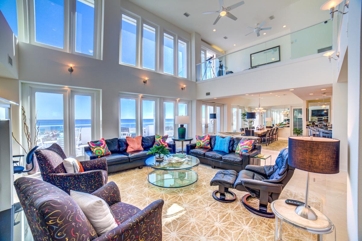 Ariola 1212 House/Cottage rental in Pensacola Beach House Rentals in Pensacola Beach Florida - #3