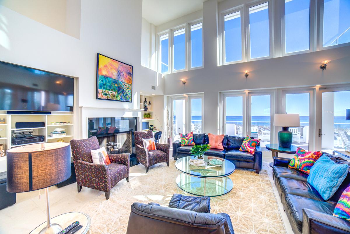 Ariola 1212 House/Cottage rental in Pensacola Beach House Rentals in Pensacola Beach Florida - #4