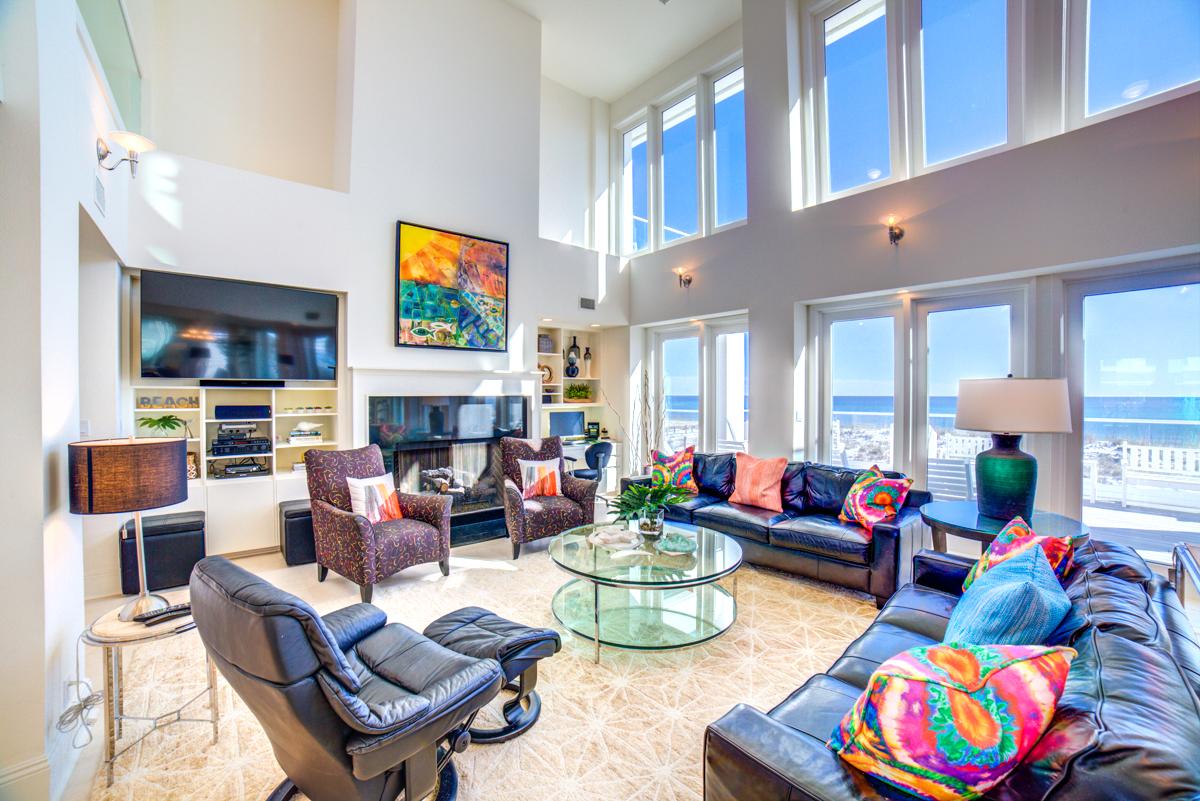 Ariola 1212 House/Cottage rental in Pensacola Beach House Rentals in Pensacola Beach Florida - #5