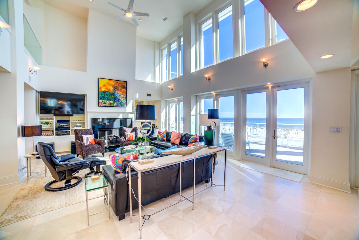 Ariola 1212 House/Cottage rental in Pensacola Beach House Rentals in Pensacola Beach Florida - #6
