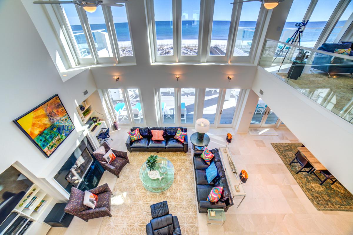 Ariola 1212 House/Cottage rental in Pensacola Beach House Rentals in Pensacola Beach Florida - #11