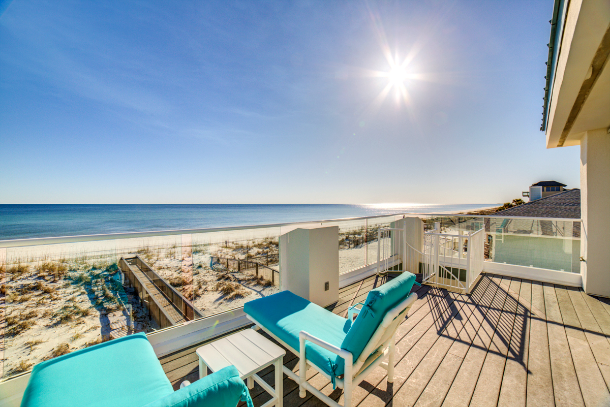 Ariola 1212 House / Cottage rental in Pensacola Beach House Rentals in Pensacola Beach Florida - #41
