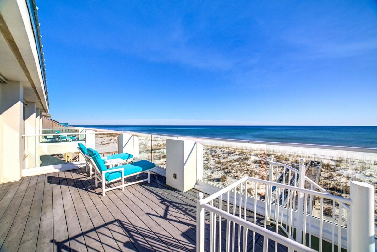 Ariola 1212 House/Cottage rental in Pensacola Beach House Rentals in Pensacola Beach Florida - #42