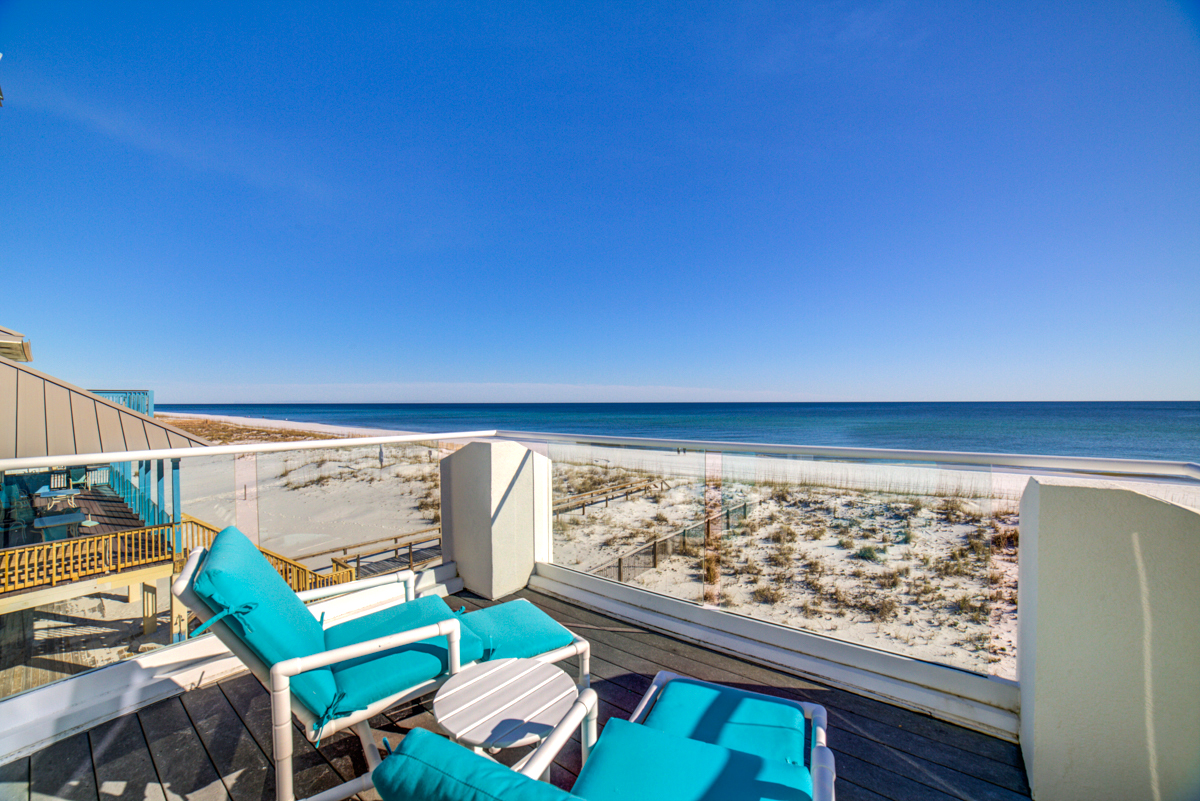 Ariola 1212 House/Cottage rental in Pensacola Beach House Rentals in Pensacola Beach Florida - #68