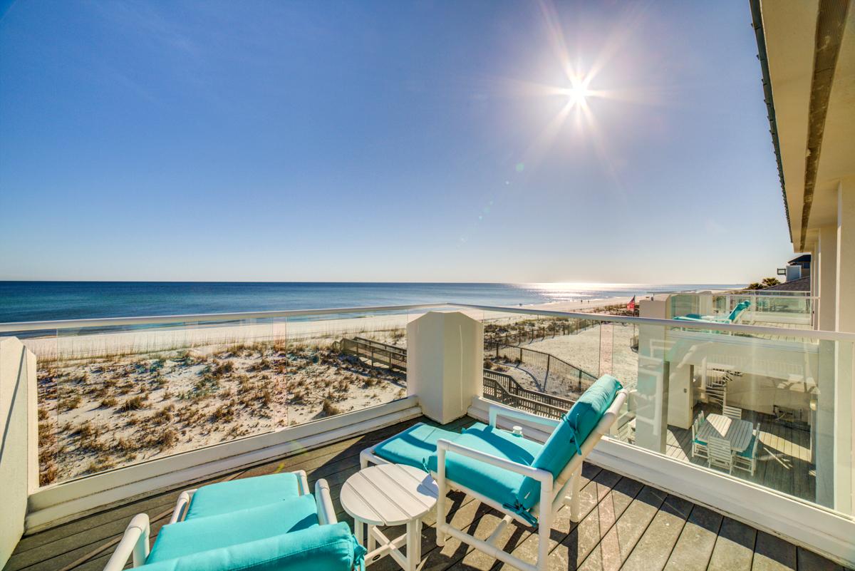Ariola 1212 House/Cottage rental in Pensacola Beach House Rentals in Pensacola Beach Florida - #69