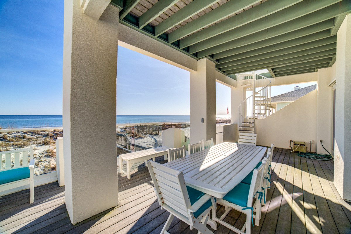Ariola 1212 House / Cottage rental in Pensacola Beach House Rentals in Pensacola Beach Florida - #70
