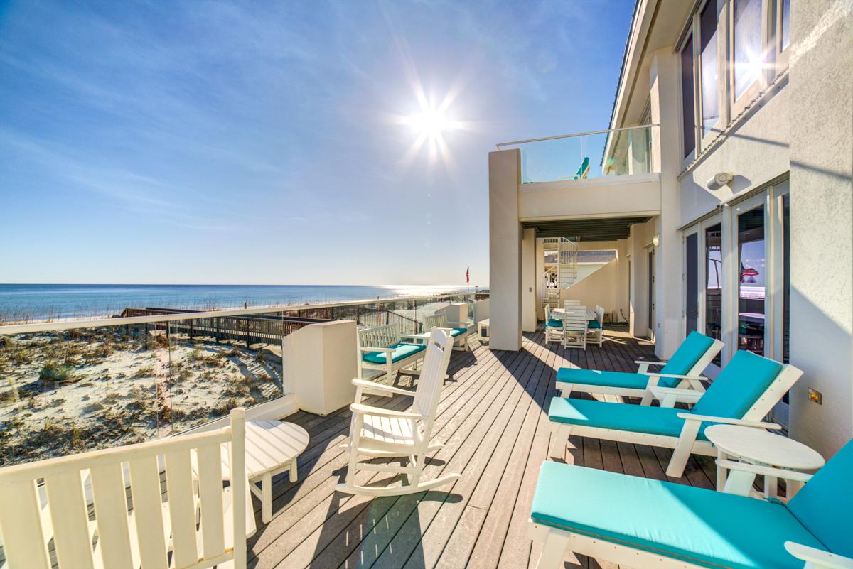 Ariola 1212 House/Cottage rental in Pensacola Beach House Rentals in Pensacola Beach Florida - #71