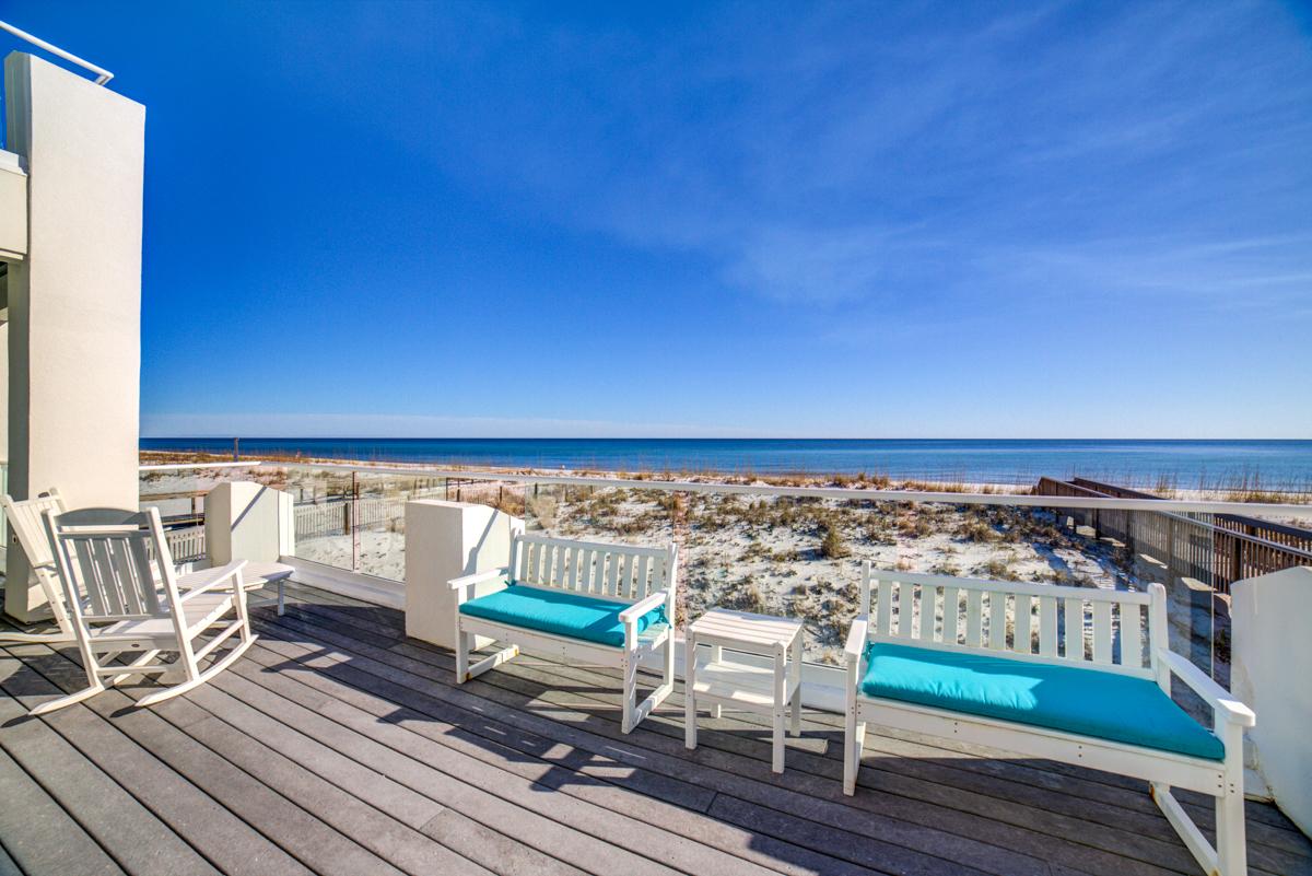 Ariola 1212 House/Cottage rental in Pensacola Beach House Rentals in Pensacola Beach Florida - #72