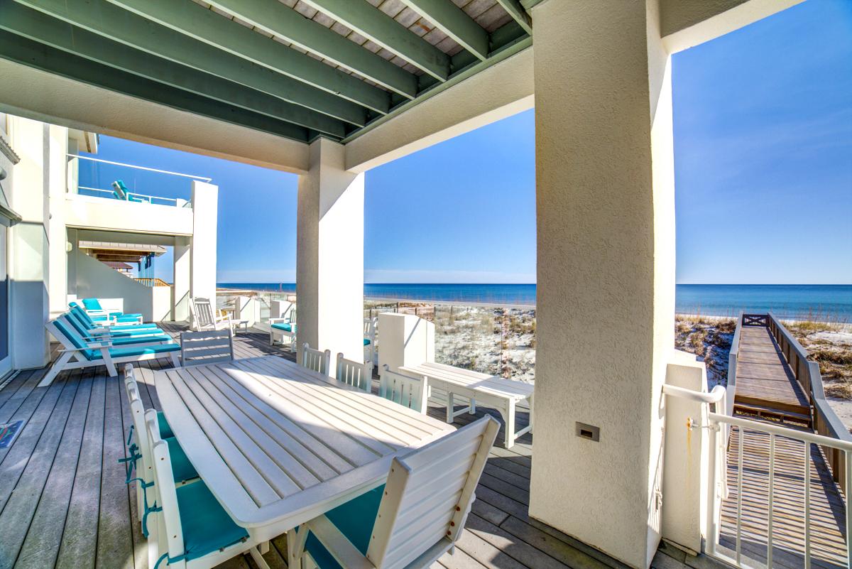 Ariola 1212 House/Cottage rental in Pensacola Beach House Rentals in Pensacola Beach Florida - #73