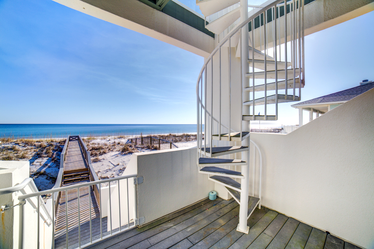 Ariola 1212 House / Cottage rental in Pensacola Beach House Rentals in Pensacola Beach Florida - #74