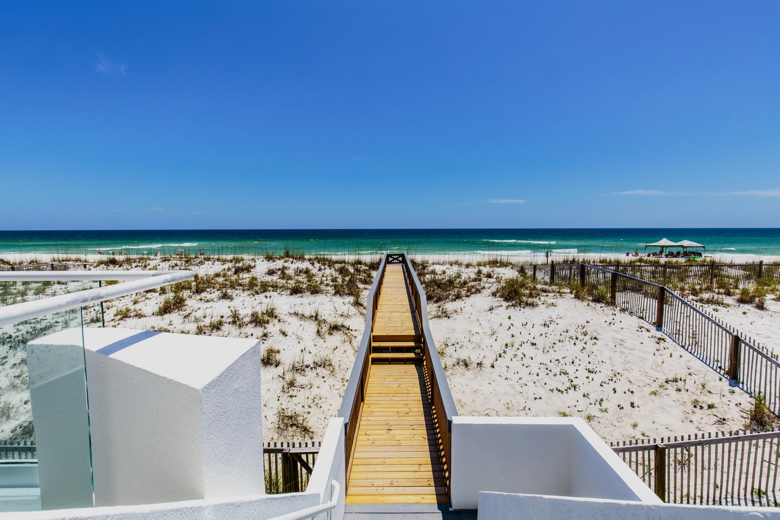 Ariola 1212 House/Cottage rental in Pensacola Beach House Rentals in Pensacola Beach Florida - #75