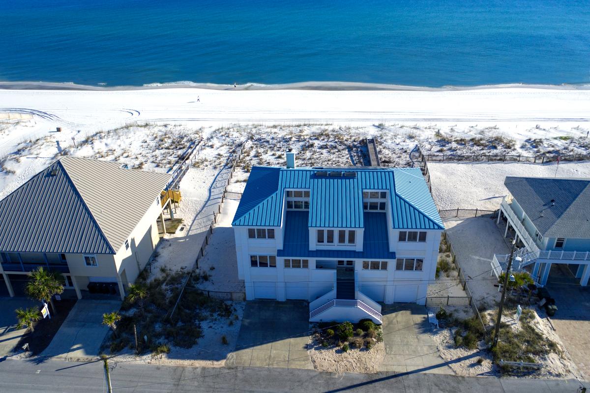 Ariola 1212 House/Cottage rental in Pensacola Beach House Rentals in Pensacola Beach Florida - #80