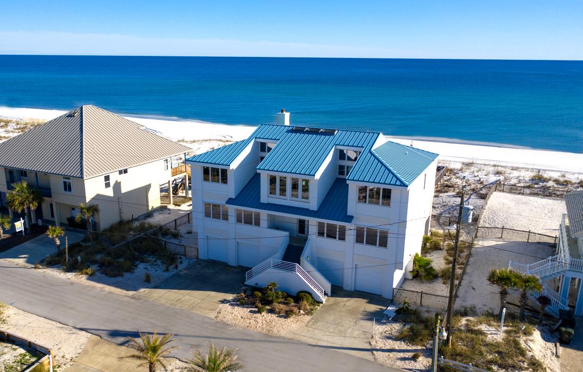 Ariola 1212 House/Cottage rental in Pensacola Beach House Rentals in Pensacola Beach Florida - #81