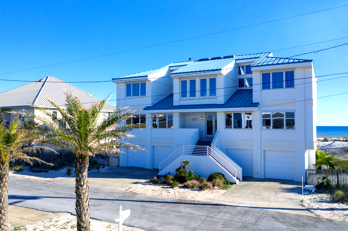 Ariola 1212 House/Cottage rental in Pensacola Beach House Rentals in Pensacola Beach Florida - #82