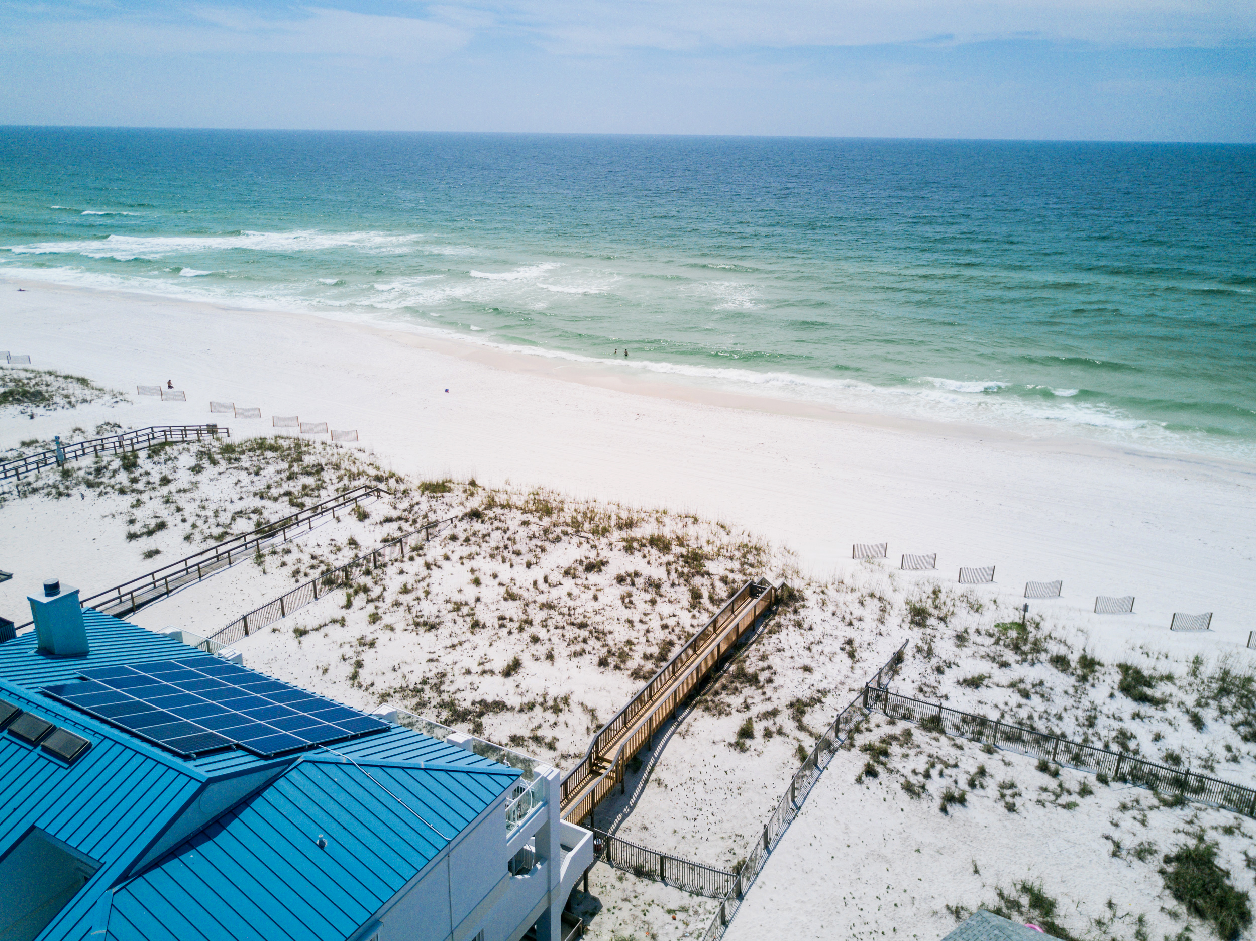 Ariola 1212 House / Cottage rental in Pensacola Beach House Rentals in Pensacola Beach Florida - #84